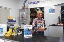 Rodapeças – expansão, inovação e fidelização