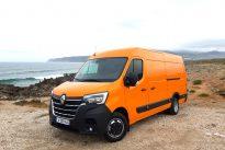 Renault Master – a democratização da tecnologia nos comerciais