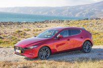 Ensaio – Mazda3 Hatchback