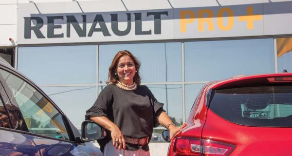 Renault Pro+ completa 10 anos de serviços dedicados às empresas