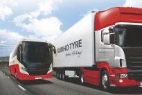 Kumho renova acordo com Nex Tyres