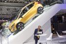 Desaceleração da indústria automóvel não é nem pelo diesel nem pelos elétricos
