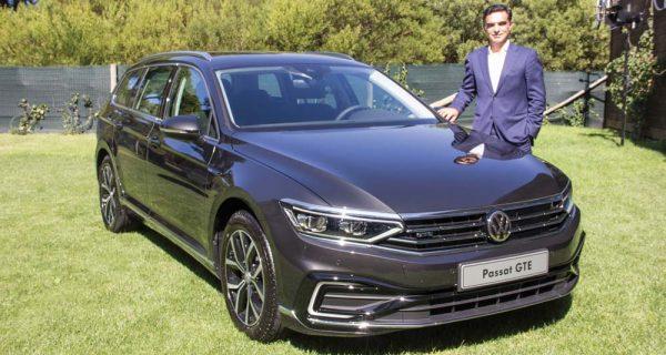 Novo Volkswagen Passat – evolução tecnológica com soluções customizadas