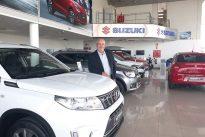 Suzuki Motor Ibérica – energias em mudança