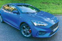Ford Focus ST Line 1.0T – forma, conteúdo e dinâmica