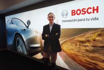 Bosch – cuidar do automóvel para maior segurança
