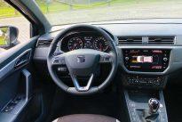 Seat Ibiza 1.0 TGI Xcellence – gás como energia natural