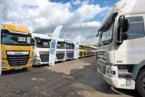 DAF dinamiza venda de camiões usados