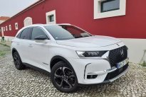 DS 7 Crossback – a ovelha branca do grupo