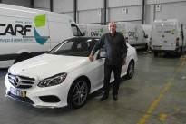 Mercedes-Benz Classe E Hibrido