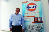 Gulf Oil – Clássico só nas pistas
