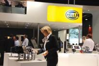 HELLA amplia gama de equipamentos para oficinas