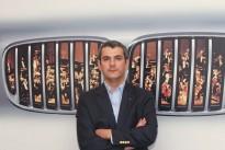 Centro de formação BMW: excelência ao serviço automóvel.
