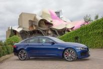 Jaguar XE – enfoque no mercado empresarial