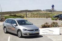 VW Golf Variant eleito carro frota 2015