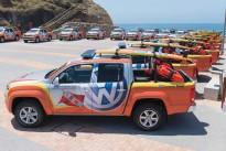 Mais segurança nas praias de Portugal.