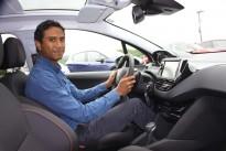Peugeot 208 – manter o bom ritmo nas frotas