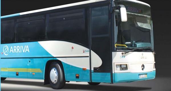 Europart estabelece cooperação com a DB Arriva