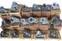 Sparkes & Sparkes comercializa caixas de transferência BMW