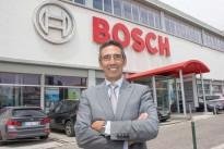 Bosch – parceria e soluções globais para o pós-venda automóvel.