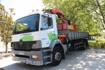 DT Spare Parts amplia gama Mercedes-Benz