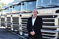 Scania, Renault e Iveco lideraram preferências
