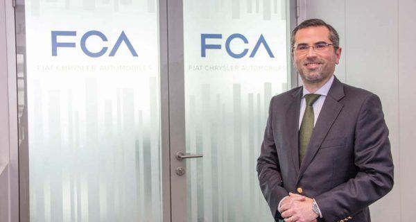 Grupo FCA – abrir as portas às frotas
