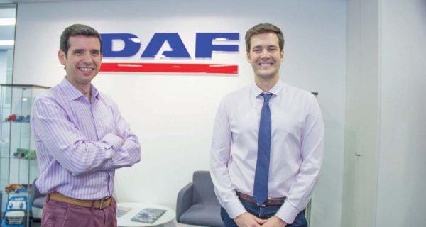 DAF expande a sua gama e consolida posição