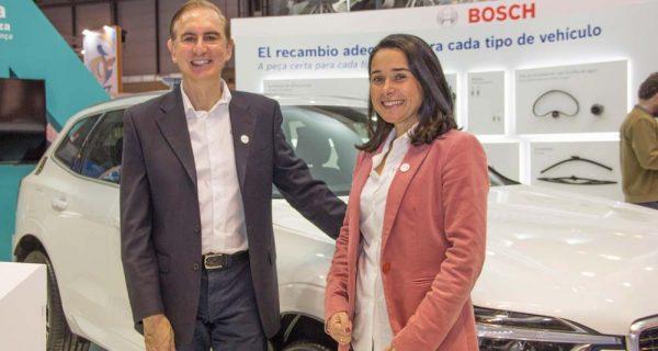 Bosch – soluções tecnológicas para o futuro