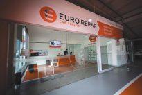 Eurorepar Car Service atinge os 150 representantes em Portugal