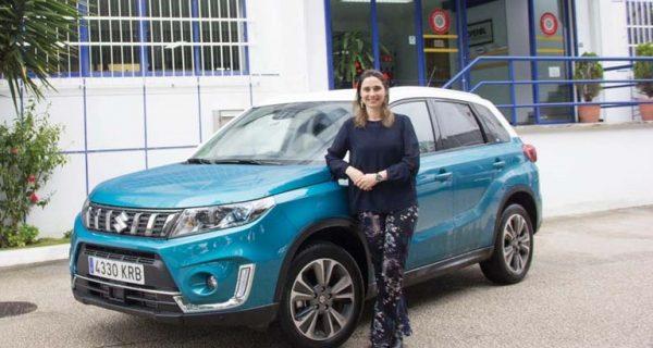 Suzuki Vitara – a leveza na condução dos negócios
