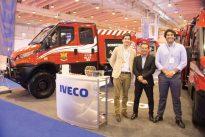 Iveco – gama abrangente com soluções especiais