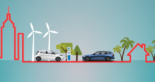 ALD Automotive lança o e-SWITCH