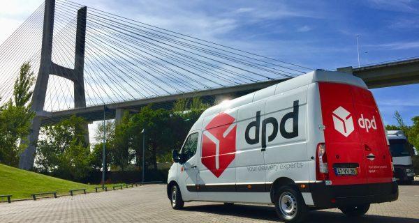 DPD Portugal – fusão e crescimento na distribuição