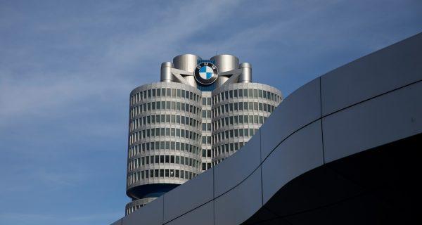 BMW quer despedir 6000 funcionários