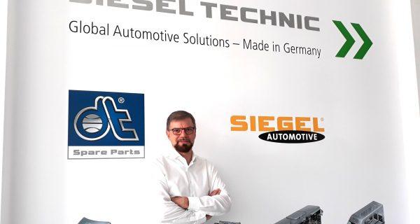 Diesel Technic Group – ano positivo com muitos prémios