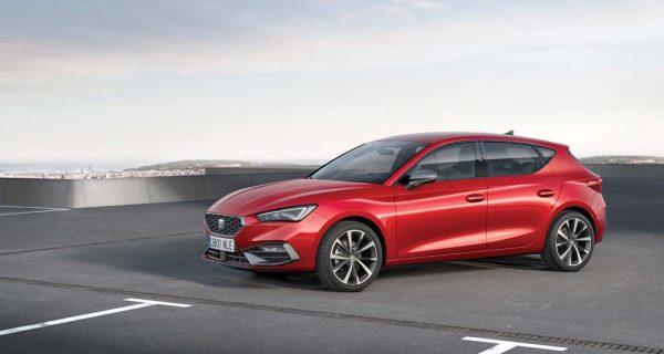 Novo SEAT Leon – maturidade e melhor dinâmica