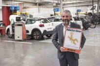 Eurorepar Car Service – eleito Melhor Rede Oficinal do País