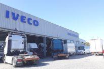 Covid 19 – IVECO assegura a manutenção dos transportadores