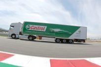 BP Portugal e Castrol doam 40 mil litros de combustível e cabazes alimentares