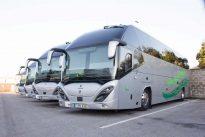 Setor dos autocarros de turismo pede ao Governo plano de recuperação