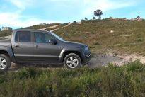 VW Amarok – segurança nas praias…e não só (com vídeo)