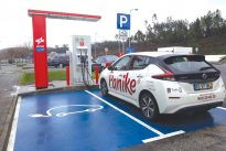 Nissan pode deixar espaço livre na Europa