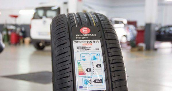 Agora sim – aprovada a nova etiquetagem europeia de pneus