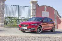 SEAT Leon às portas de um novo sucesso