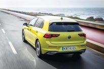 VW Golf – o modelo dos grandes desafios