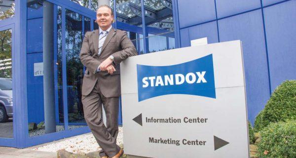 Antevisão da Standox: vítimas diminuíram e acidentes aumentaram