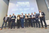 Trailer Innovation mantém-se em 2020
