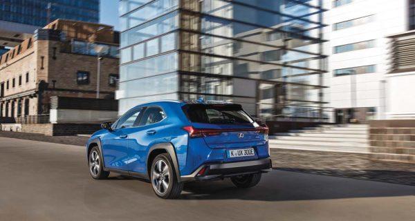 Lexus – a eletrificação continuará na base no sucesso