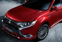 Mitsubishi suspende novos modelos na Europa